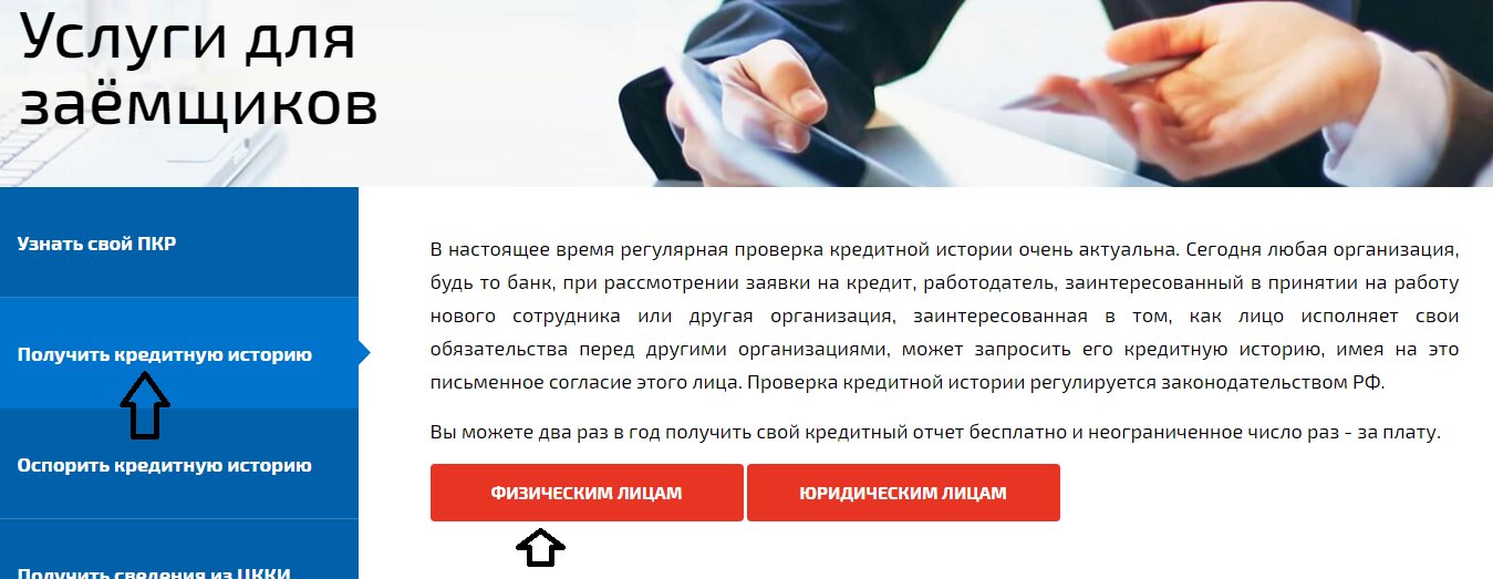 оспорить кредитную историю кредит помощь com