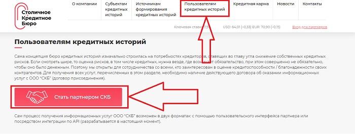 кредит карма официальный сайт