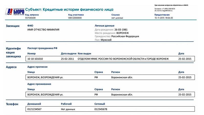 получить выписку из бки бесплатно онлайн деньги под залог автомобиля ульяновск
