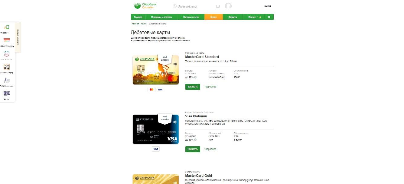 Кредитная карта юникредит банк условия 55 дней